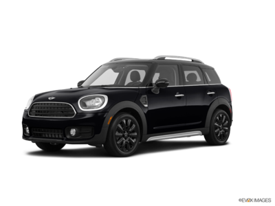 MINI COOPER S Countryman ALL4 Cooper S 2018