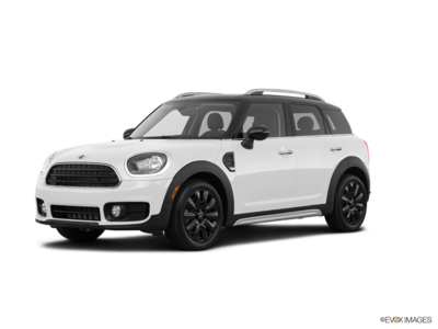 2018 MINI COOPER S Countryman ALL4 Cooper S