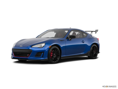 Subaru BRZ BRZ-SPECIAL 2018