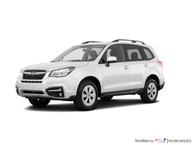 Subaru Forester Forester Convenience 2018