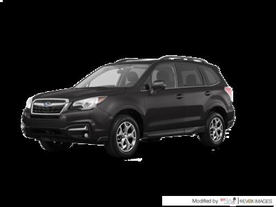 2018 Subaru Forester 2.0 TOUR LTD