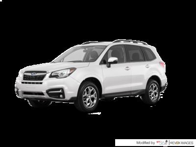 2018 Subaru Forester Forester Ltd/Tech