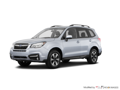 Subaru Forester Forester Touring w/T 2018