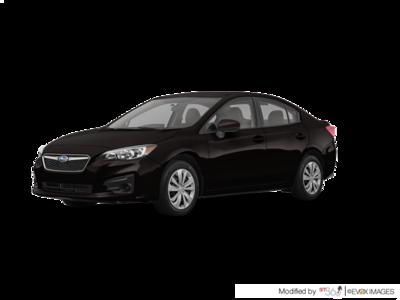 2018 Subaru Impreza 4DORR 2.0i CONVEN TO