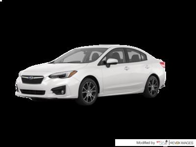 2018 Subaru Impreza SPORT W/TECH AUTO