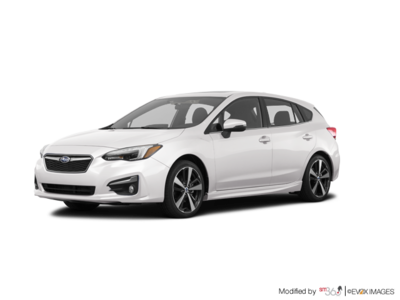 2018 Subaru Impreza 5 DOOR SPORT-TECH AU