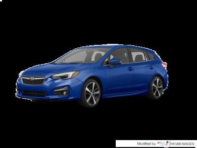 Subaru Impreza SPORT W/TECH AUTO 2018