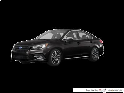 2018 Subaru Legacy 2.5I SPORT WT EYESIG