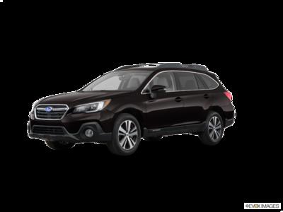 2018 Subaru Outback 2.5 Limited w/tech