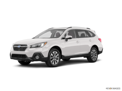Subaru Outback 2.5i Premier with ey 2018