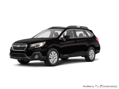 Subaru Outback 2.5 Touring/Tech Aut 2018
