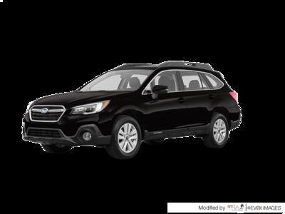 2018 Subaru Outback 2.5I TOURING AUTO