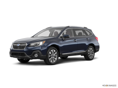 2018 Subaru Outback OUTBACK 3.6R PREMIER