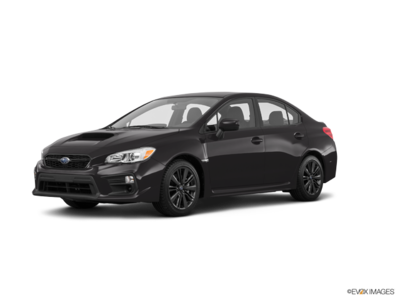 2018 Subaru WRX WRX BASE AUTO