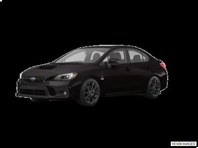 Subaru WRX WRX Sport/Tech 6 spe 2018