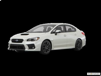 Subaru WRX WRX Sport Tech Auto 2018