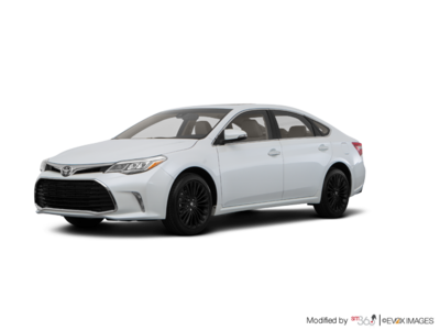 Toyota Avalon AVALON XLE 2018