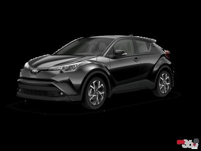 Toyota C-HR C-HR XLE 2018