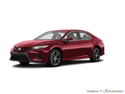 Toyota Camry CAMRY SE 2018