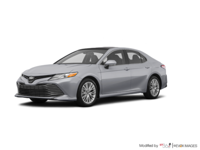 Toyota Camry CAMRY HYBRID XLE 2018