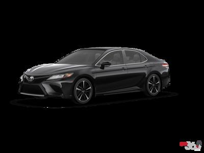 Toyota Camry CAMRY XSE 2018