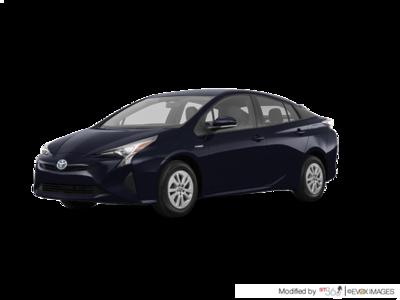Toyota Prius PRIUS C 2018
