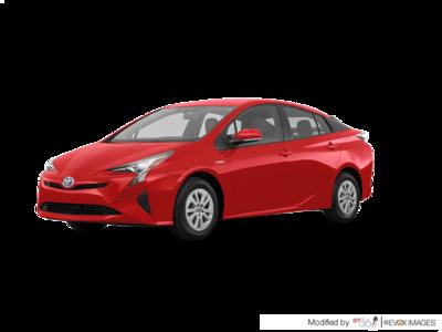 Toyota Prius PRIUS PRIME 2018