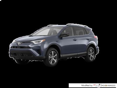 Toyota RAV4 RAV4 AWD LE 2018