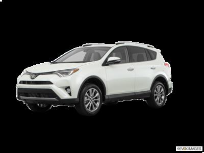 Toyota RAV4 RAV4 AWD LIMITED 2018