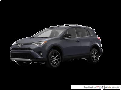 Toyota RAV4 RAV4 HYBRID SE 2018