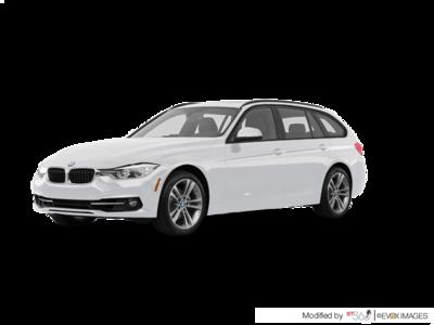 BMW 330i XDrive Touring 2018