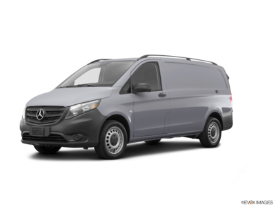 2018 Mercedes-Benz Metris Cargo Van 126