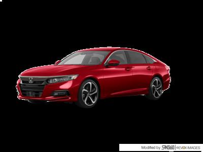 2019 Honda Accord ACCORD 2.0 SPORT