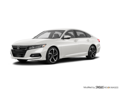 2019 Honda Accord ACCD 2.0 SPORT MT