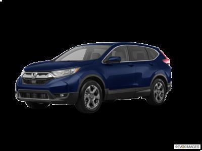 2019 Honda CRV CRV EXL AWD CVT