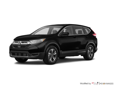2019 Honda CRV CRV LX 2WD CVT