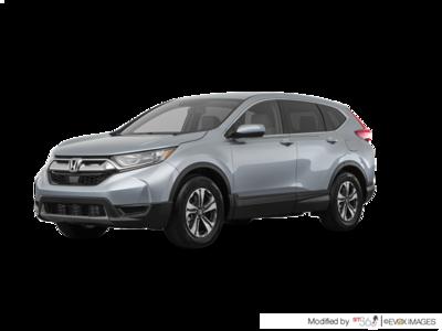 2019 Honda CRV CRV LX AWD CVT