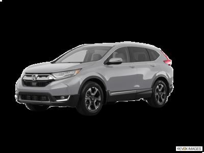 2019 Honda CRV CRV TOURING AWD CVT