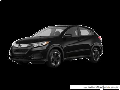 2019 Honda HRV HRV LX-HS 4WD