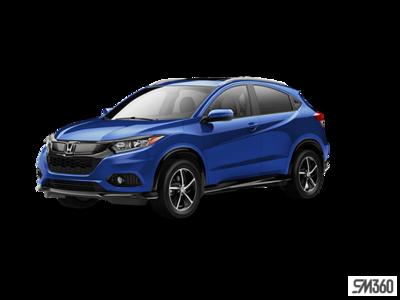 2019 Honda HRV HRV SPORT-HS 4WD