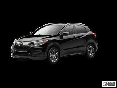2019 Honda HRV HRV TOURING-HS 4WD