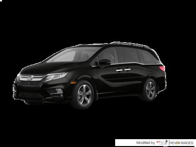 2019 Honda ODYSSEY TR ODYSSEY V6 EXL RES