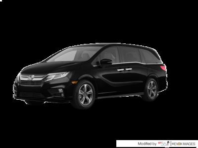 2019 Honda ODYSSEY TR ODYSSEY V6 EX RES