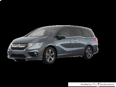 2019 Honda ODYSSEY TR ODYSSEY V6 EX 9AT