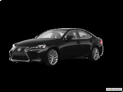 Lexus IS 2019