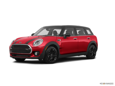 2019 MINI Cooper Clubman ALL4