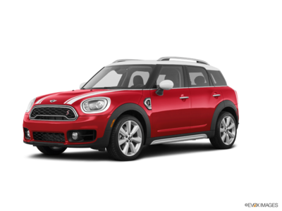 MINI Cooper S Countryman ALL4 2019