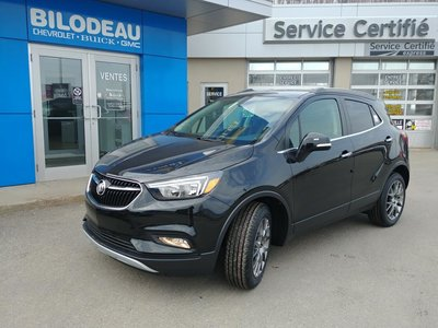 2019 Buick ENCORE FWD SPORT TOURING (1SH) Sport Touring