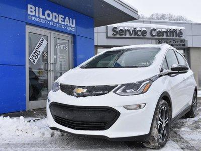 Chevrolet BOLT EV 5D PREMIER (2LZ) Premier 2019
