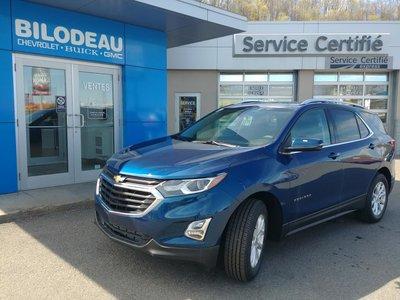 2019 Chevrolet EQUINOX LT 1.5L TURBO AWD (1LT) LT